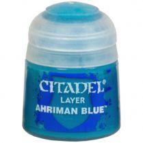 Краска Layer: Ahriman Blue