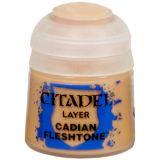 Краска Layer: Cadian Fleshtone