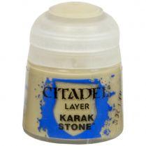 Краска Layer: Karak Stone