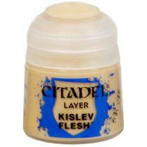 Краска Layer: Kislev Flesh