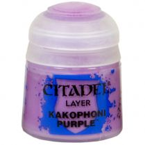 Краска Layer: Kakophoni Purple