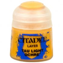 Краска Layer: Tau Light Ochre