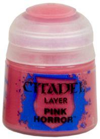 Краска Layer: Pink Horror