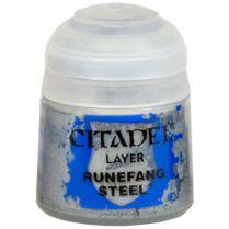 Краска Layer: Runefang Steel