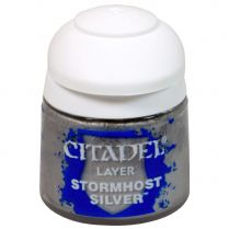 Краска Layer: Stormhost Silver