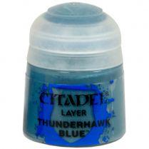 Краска Layer: Thunderhawk Blue