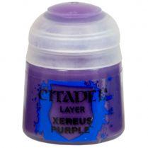 Краска Layer: Xereus Purple