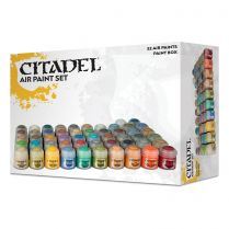 Набор красок: Citadel Air Paint Set (2018)