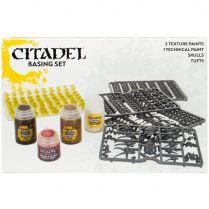 Citadel Basing Set (2018)