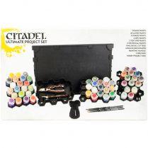 Набор красок: Citadel Ultimate Project Paint Set (2018)