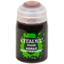 Краска Shade: Agrax Earthshade (24 ml)