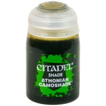 Краска Shade: Athonian Camoshade (24 ml)