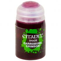 Краска Shade: Carroburg Crimson (24 ml)