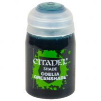 Краска Shade: Coelia Greenshade (24 ml)