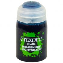 Краска Shade: Drakenhof Nightshade (24 ml)