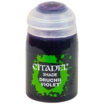 Краска Shade: Druchii Violet (24 ml)