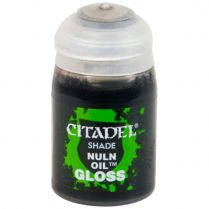 Краска Shade: Nuln Oil Gloss (24 ml)