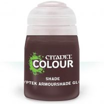 Краска Shade: Cryptek Armourshade Gloss (18 ml)