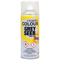 Краска Spray: Grey Seer