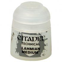 Краска Technical: Lahmian Medium