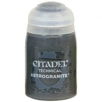 Краска Technical: Astrogranite (24 мл)