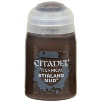 Краска Technical: Stirland Mud (24 мл)