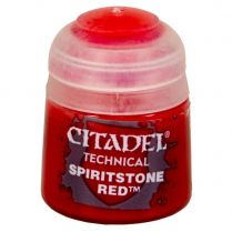 Краска Technical: Spiritstone Red