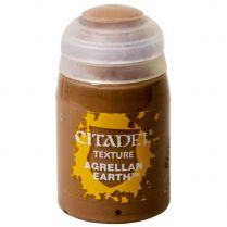 Краска Texture: Agrellan Earth (24 ml)