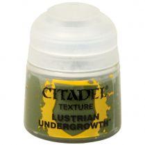 Краска Texture: Lustrian Undergrowth