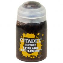 Краска Texture: Stirland Battlemire (24 ml)