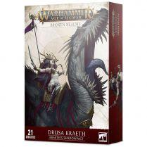 Broken Realms: Kraeth's Shadowpact