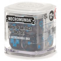Necromunda: House Of Artifice Dice