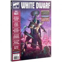 White Dwarf February 2021