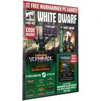 White Dwarf March 2021 (Issue 462)