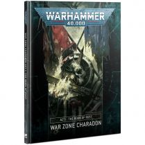 War Zone Charadon: Act 1: Book of Rust (Hardback)