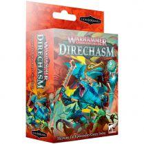 Warhammer Underworlds Direchasm: Идущие по кровавому следу звёзд