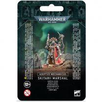 Adeptus Mechanicus: Skitarii Marshal