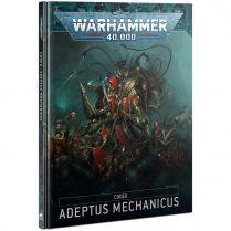 Codex: Adeptus Mechanicus (Hardback)
