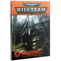 Kill Team: Killzones (Hardback)