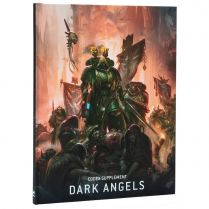 Codex Supplement: Dark Angels (Hardback)