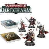 Warhammer Underworlds Direchasm: Khagra's Ravagers (на русском языке)