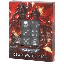 Deathwatch Dice