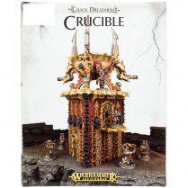 Chaos Dreadhold Crucible
