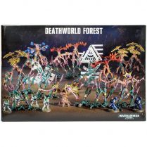 Deathworld Forest