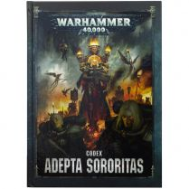 Codex: Adepta Sororitas (Hardback)