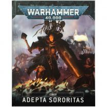 Codex: Adepta Sororitas (Hardback)