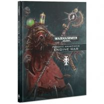 Psychic Awakening: Engine War (Hardback)