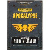 Apocalypse Datasheets: Astra Militarum