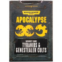 Apocalypse Datasheets: Tyranids + Genestealer Cults