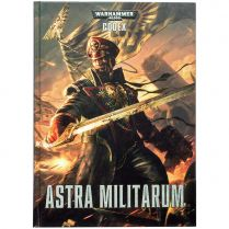 Codex: Astra Militarum 7th edition